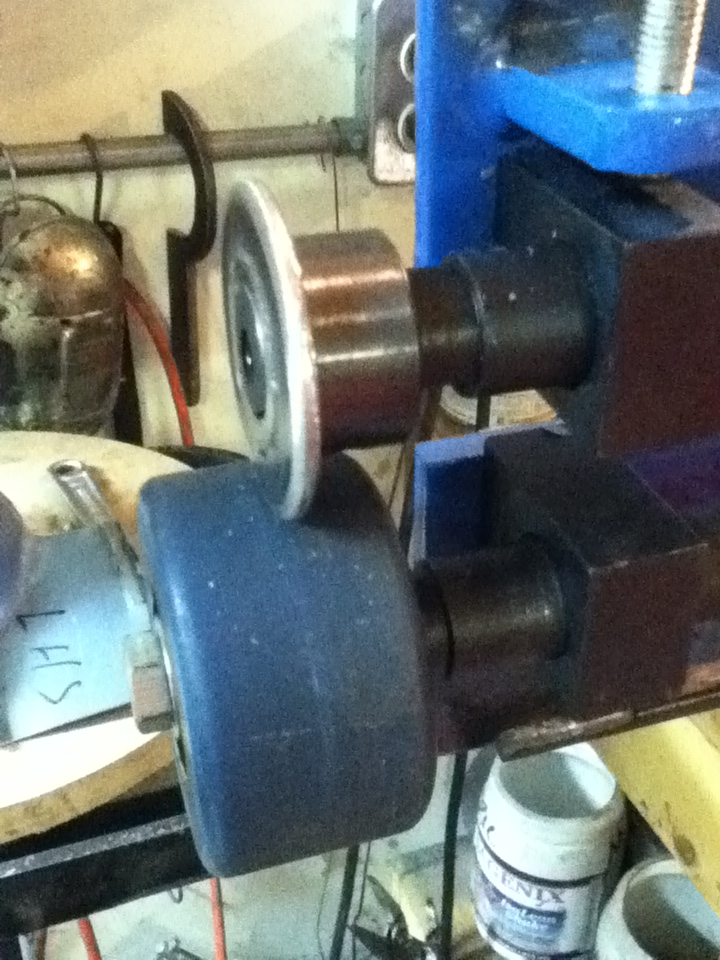 Bead Roller Upgrades Mr Wellwood S Shop Of Horrors
